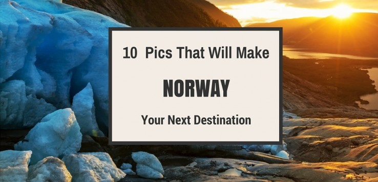 Best of Norway by TheTalkingTrails