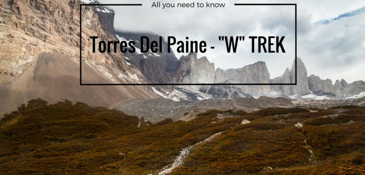 Torres Del Paine by TheTalkingTrails
