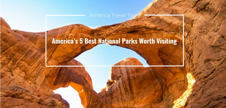 National Parks by TheTalkingTrails