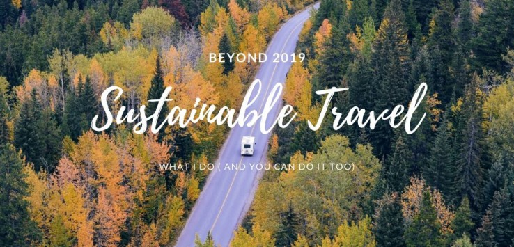 Sustainable Travel by TheTalkingTrails