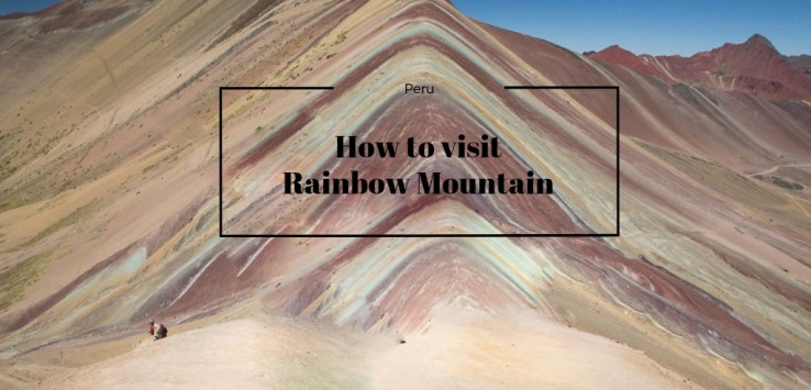 Rainbow Mountain by TheTalkingTrails